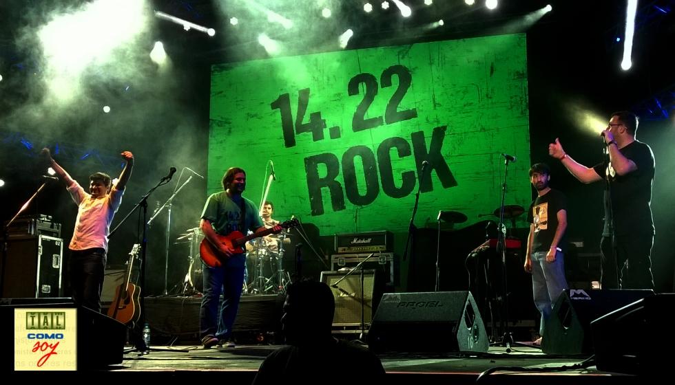 14.22 ROCK © Sinda Miranda